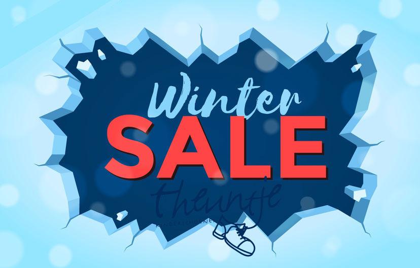 Kids Winter Sale -20 %