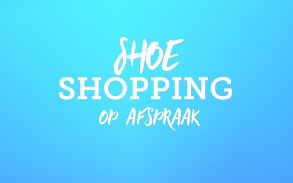 Shopping afspraak